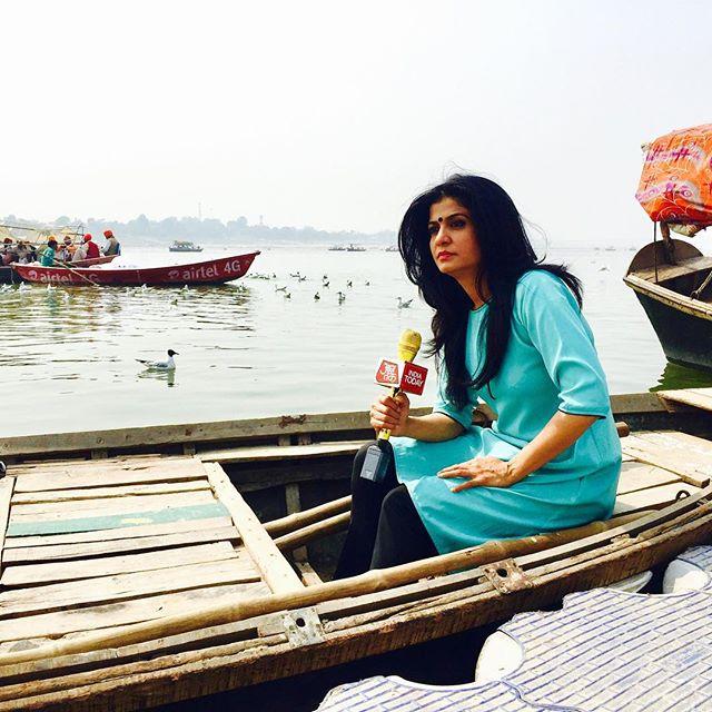 Anjana Om Kashyap Affairs, Height, Net Worth, Age, Bio and